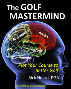 Golf MasterMind Front Cover